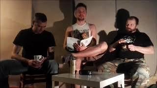 Video Tart - videopozvánka na koncert Hundred Year Old Man (UK) + supp