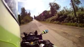 7. 2015 Yamaha FJR1300 Dislikes