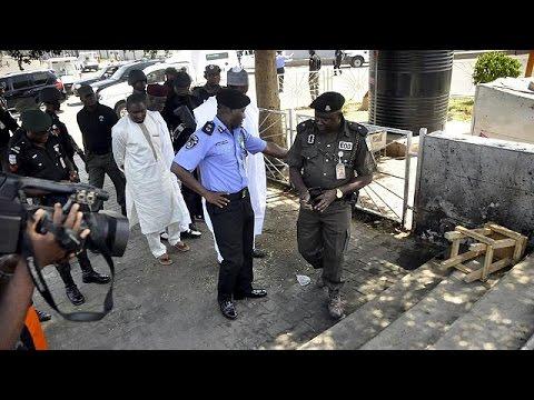 Νιγηρία: Στα χέρια των αρχών ύποπτος για φονικές επιθέσεις