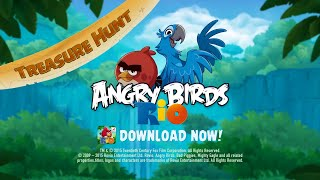 Angry Birds Rio YouTube video