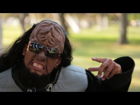 Image of Video - Klingon Style (PSY - Gangnam Style Parody) - YouTube Video