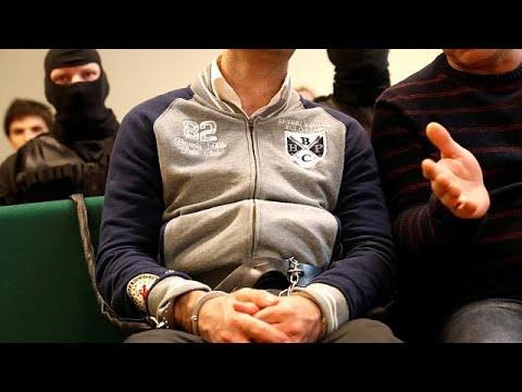 Ουγγαρία: Κάθειρξη 7 ετών σε Σύρο με κυπριακό διαβατήριο