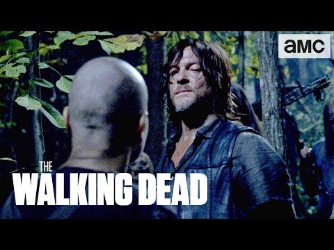 'The Calm Before' Next On Ep. 915 | The Walking Dead