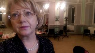 Astrid-Cora FODROR. Declarati dupa inchiderea urnelor 06. iunie