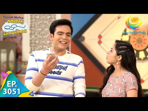Taarak Mehta Ka Ooltah Chashmah - Ep 3051 - Full Episode - 4th December 2020