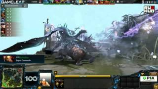 Virtus.Pro vs Empire, game 3