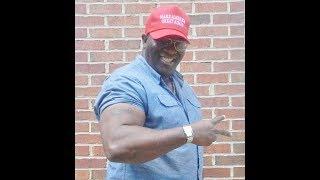 Video BLACK MAN in a MAGA Hat & American Exceptionalism #WalkAway pt  2 #TRUMP2020 MP3, 3GP, MP4, WEBM, AVI, FLV Februari 2019
