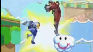 Top 10 Randall Shenanigans  3 – Super Smash Bros