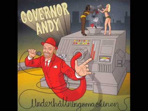 Fbojntan - Swedish Raggae with Governor Andy!