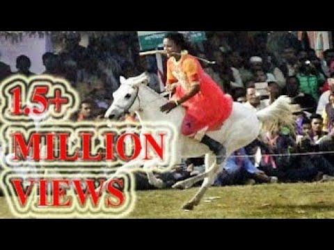 Video ঐতিহ্যবাহী ঘোড়ার দৌড়ে নওগাঁ তাসমিনা Horse Riding by Naogaon Tasmina download in MP3, 3GP, MP4, WEBM, AVI, FLV January 2017