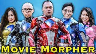 Power Rangers Movie 2017 - Morpher Version