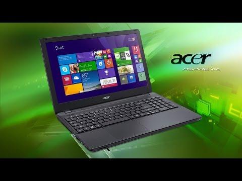 Acer handbuch aspire e5