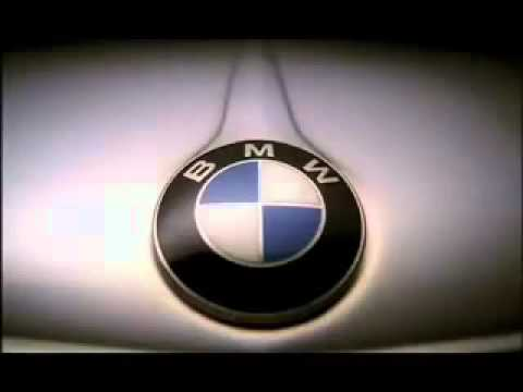 Bmw Nice commercial