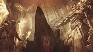 Diablo III: Reaper Of Souls Opening Cinematic 6117494 YouTube-Mix