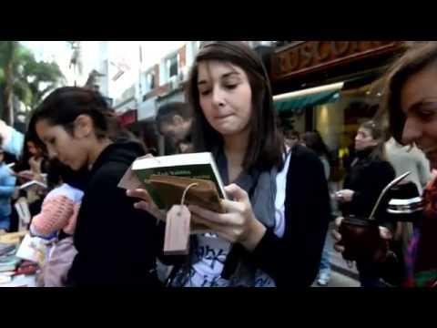 Fluffy Stuff | 1010 maneiras de comprar (um livro) sem dinheiro