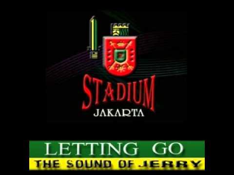 LETTING GO stadium jakarta