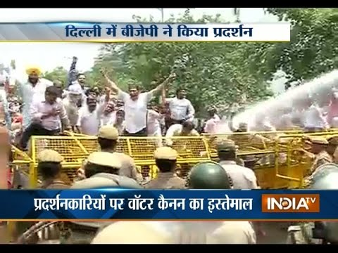 India TV News : 5 Khabarein Delhi Mumbai Ki June 17, 2015
