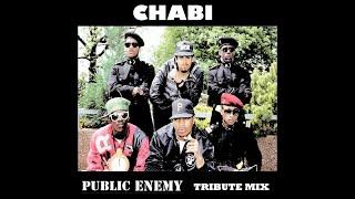 Chabi - Tribute to Public Enemy