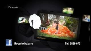 Roberto Najarro Fotógrafos Guatemala Jutiapa.mp4