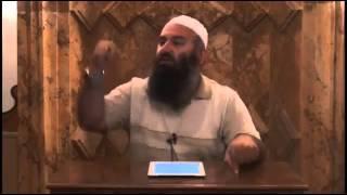 Sulmi ndaj Islamit - Hoxhë Bekir Halimi