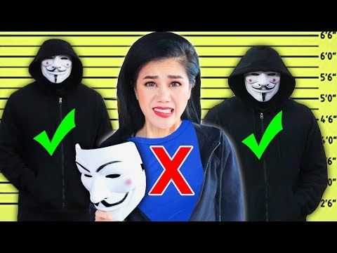 I GOT CAUGHT as a HACKER at PROJECT ZORGO MEETING! Escape Room Buying $10,000 Mystery Box Haul