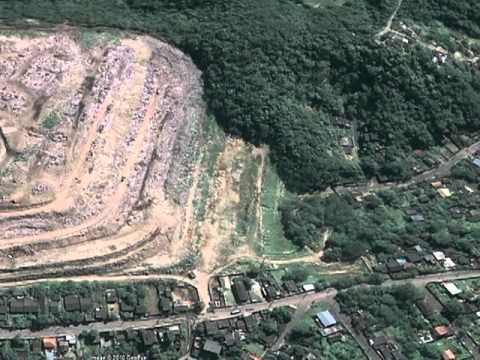Morro do Bumba