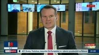 """Tarczyński:""""Opozycja to pusty dzban bez idei…"""""""