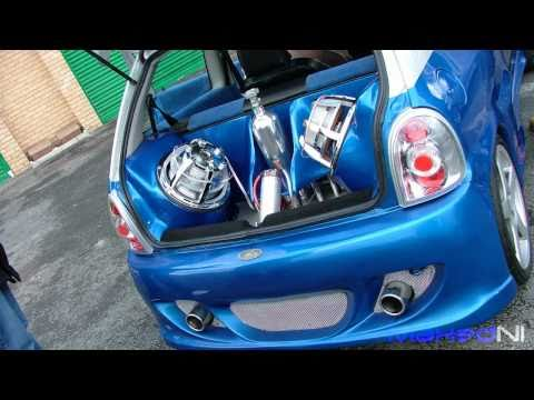 MaxedNI – Greatest Pics – Vol. 2 – Modified Cars, Car Shows and Cruises