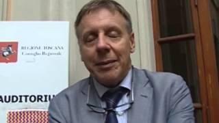 Intervista a Marco Manneschi
