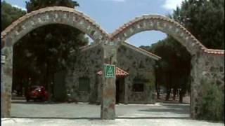 Santa Elena Spain  city photos gallery : Camping Despenaperros, Santa Elena, Jaen, Andalusia, Spain
