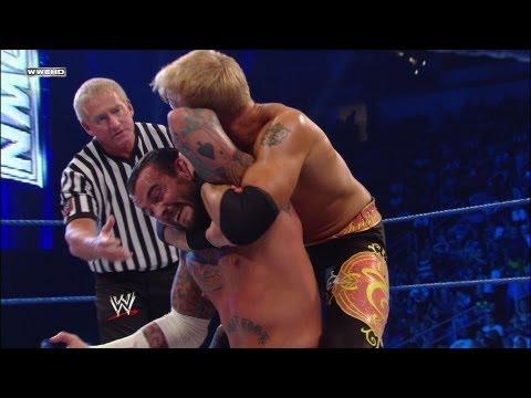 Friday Night SmackDown - October 28, 2011