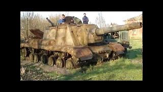 Video 15 Most Amazing Abandoned Tanks MP3, 3GP, MP4, WEBM, AVI, FLV Agustus 2019