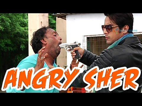 Shraddha faces the old angry Sher Singh on Piya Ra
