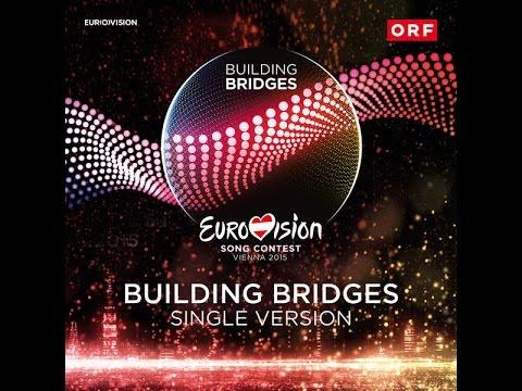Tekst piosenki Conchita Wurst - Building Bridges  ft. Left Boy ,ESC Hosts ,The Suparar Kids & The ORF Radio Symphony Orchestra po polsku