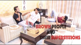 "Video RealShit- | Brown People And Their ""Superstitions"" 