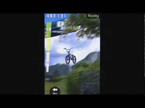 Touchgrind BMX Review