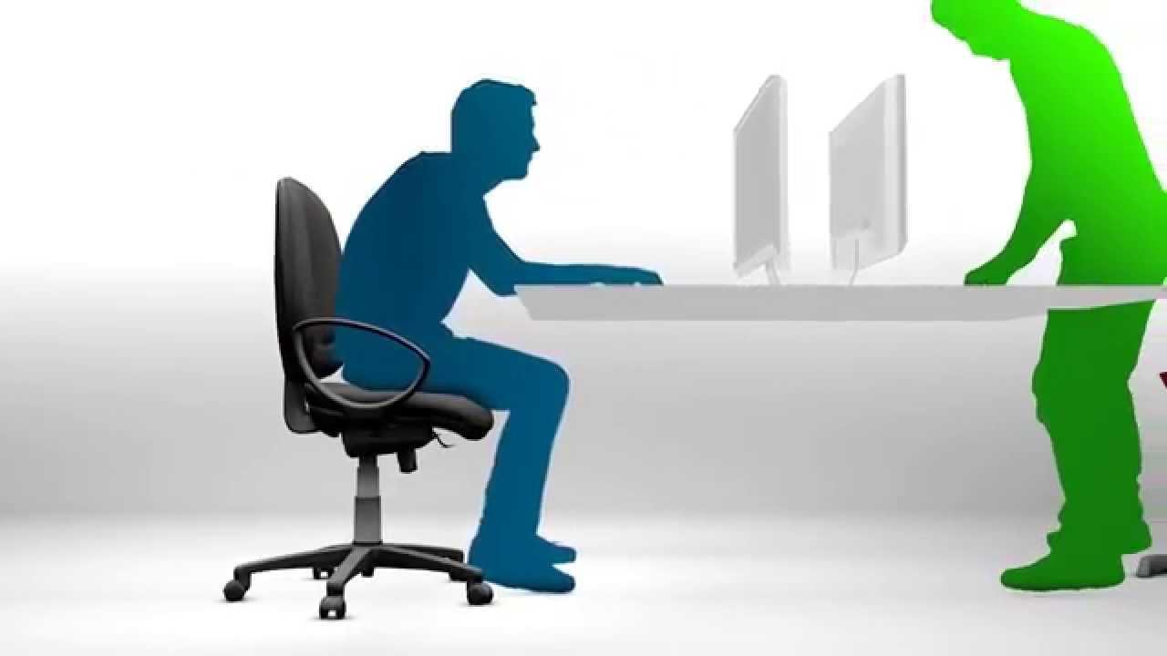 3D ergonomie van Aeris. Waarom zo belangrijk?