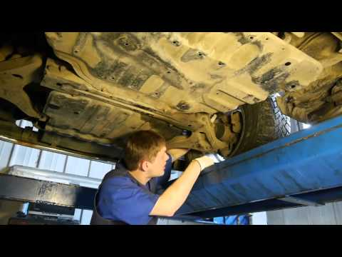 Ремонт автомобилей митсубиси своими руками 36