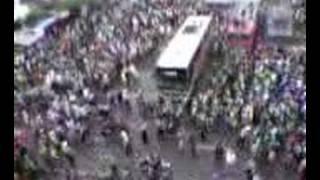 Video persebaya vs arema 30 des 2007 luar stadion MP3, 3GP, MP4, WEBM, AVI, FLV Maret 2019