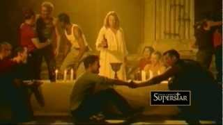 Jesus Christ Superstar 2000 ( The last Supper ) HD