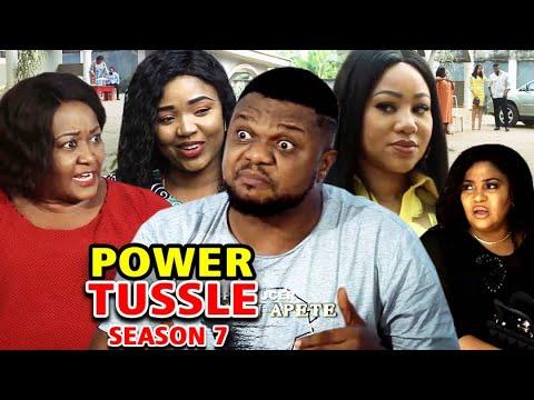 POWER TUSSLE SEASON 7&8 - (Ken Erics) New Movie 2020 Latest Nigerian Nollywood Movie Full HD