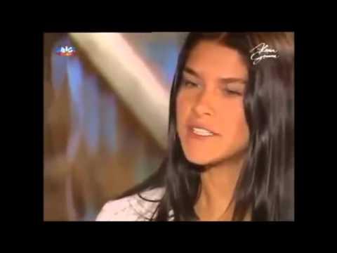 Alma Gêmea Serena dá Uma surra em Cristina