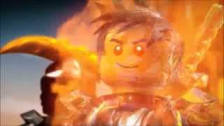 "Video Ninjago Music Video - ""Burn"" - Ellie Goulding (Alex Goot Cover) MP3, 3GP, MP4, WEBM, AVI, FLV April 2018"