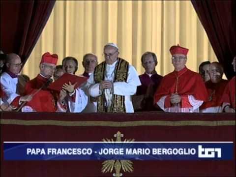 la psicanalisi e papa francesco, un uomo semplice