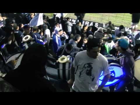 El Tablón Qac - KamiQ.A.Ces - Al Cervecero vengo a alentar - Indios Kilmes - Quilmes