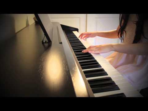 Khi Người Lớn Cô Đơn - Phạm Hồng Phước | PIANO COVER | AN COONG COVER - Thời lượng: 5:39.
