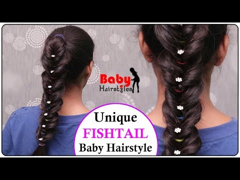 Unique Fishtail Braid Hairstyles  Baby Hairstyles