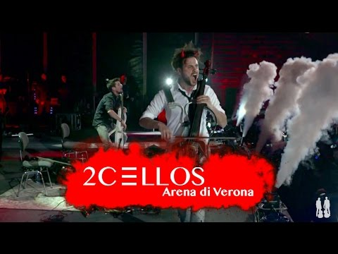 2CELLOS – Highway to Hell
