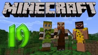 Let's Play Together Minecraft S04E19 [Deutsch] [HD] - Alles save