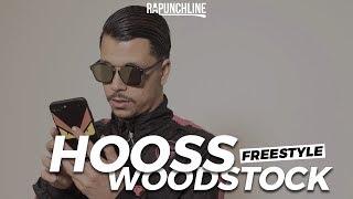 Hooss - Freestyle Woodstock
